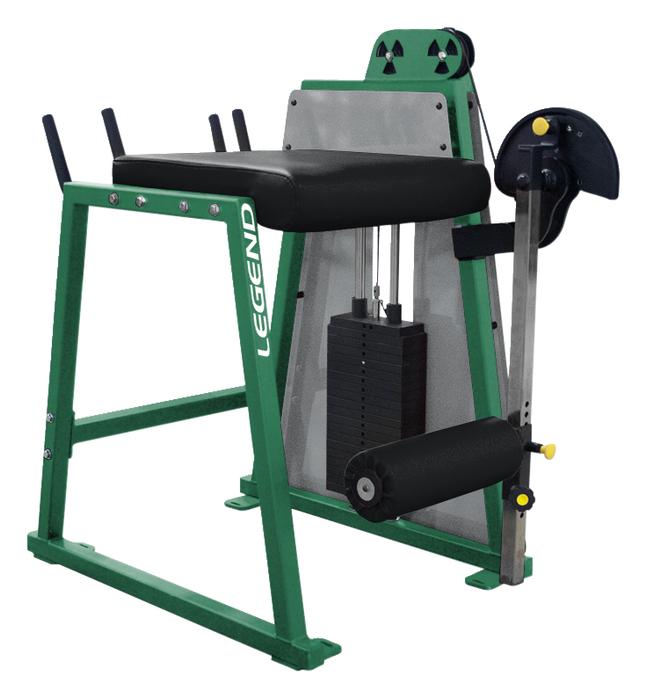 Exercise Equipment, Item Number 5004012