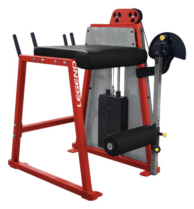 Exercise Equipment, Item Number 5004016