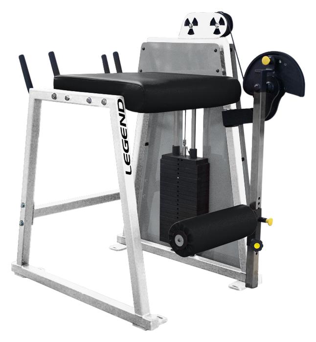 Exercise Equipment, Item Number 5004020