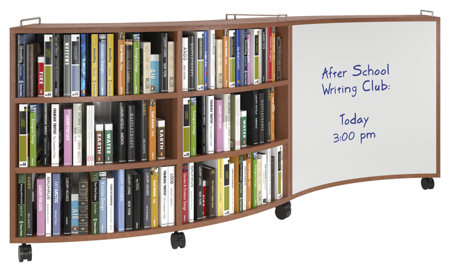 Bookcases, Item Number 5004021