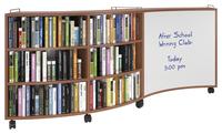 Bookcases, Item Number 5004021