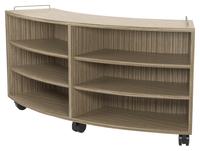 Bookcases, Item Number 5004022