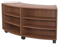 Bookcases, Item Number 5004023