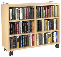 Bookcases, Item Number 5004024