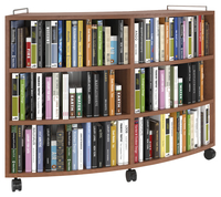 Bookcases, Item Number 5004026