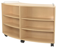 Bookcases, Item Number 5004028