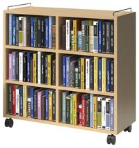 Bookcases, Item Number 5004030