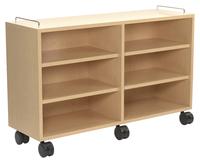 Bookcases, Item Number 5004031