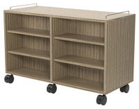 Bookcases, Item Number 5004032