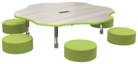 Activity Tables, Item Number 5004176