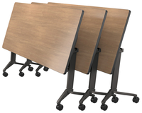>NEW! Classroom Select Height Adjustable Tilt-N-Nest Computer Table product thumbnail