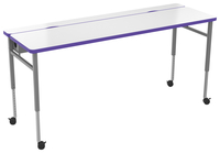 Computer Tables, Training Tables, Item Number 5004203