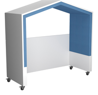Image for Classroom Select NeoDen Open, Unassembled, 79 W x 36 D x 77 H Inches, Various Options from School Specialty