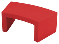 Image for Classroom Select NeoLink Single Medium Bench, 22-1/2 W x 44 D x 18 H Inches, Various Options from School Specialty