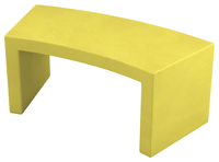 Image for Classroom Select NeoLink Single Tall Bench, 20-1/2 x 32-1/2 x 12 Inches from School Specialty