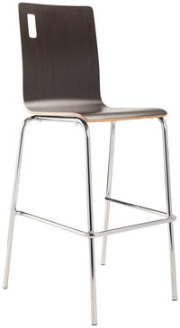 Image for NPS® Bushwick Café Stool from School Specialty