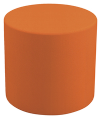 Image for Classroom Select NeoLounge Rocker Ottoman, 1 Color, 18 W x 18 D x 20 H Inches, Various Options from SSIB2BStore