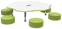 Activity Tables, Item Number 5004646