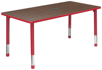 Activity Tables, Item Number 5004651