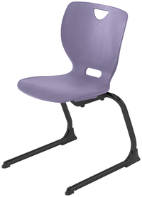 Image for Classroom Select NeoClass Cantilever Chair, 12 Inch Seat Height from School Specialty