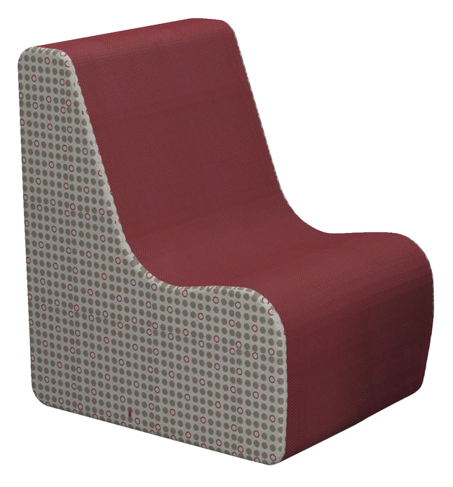 Image for Classroom Select NeoLounge2, Floor Chair, Various Options from School Specialty
