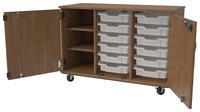 Storage Carts, Item Number 5004767