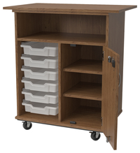 Storage Carts, Item Number 5004769