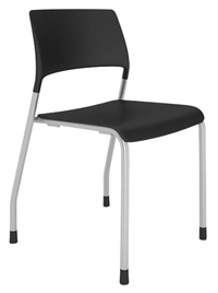 Image for AIS Pierce Side Chair With Glides, 20 x 23-1/2 x 34 Inches from School Specialty
