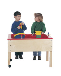 Sand & Water Tables Supplies, Item Number 502588