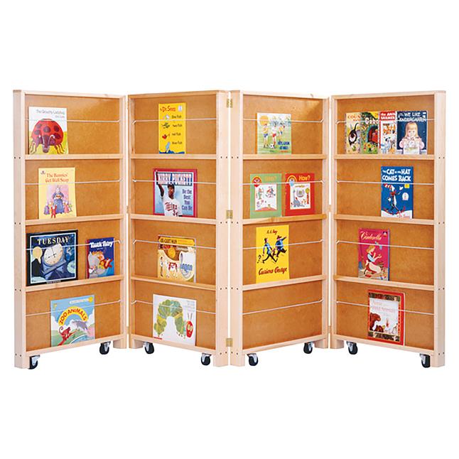 Book Displays Supplies, Item Number 502661