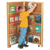 Book Displays Supplies, Item Number 502662