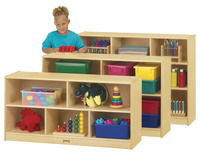 Compartment Storage Supplies, Item Number 502691