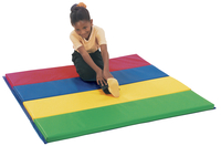 Activity Mats, Interlocking Foam Mats Supplies, Item Number 504689
