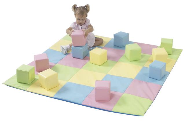 Foam Mats and Play Mats, Play Mats for Kids Supplies, Item Number 505466