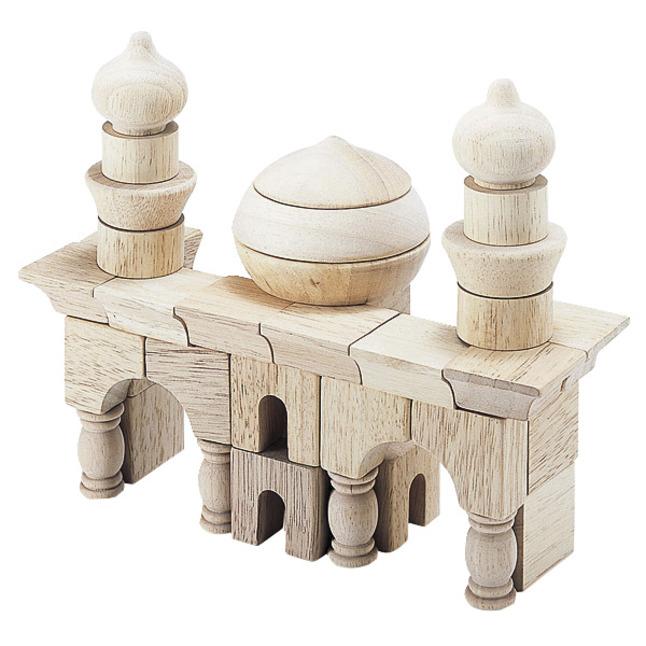 Building Blocks, Item Number 506555