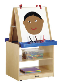Art Easels Supplies, Item Number 507881