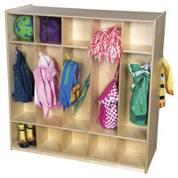 Coat Lockers Supplies, Item Number 517133