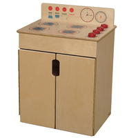 Dramatic Role Play Kitchens Supplies, Item Number 517214