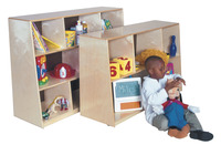 Compartment Storage Supplies, Item Number 517262