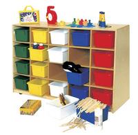 Compartment Storage Supplies, Item Number 517331