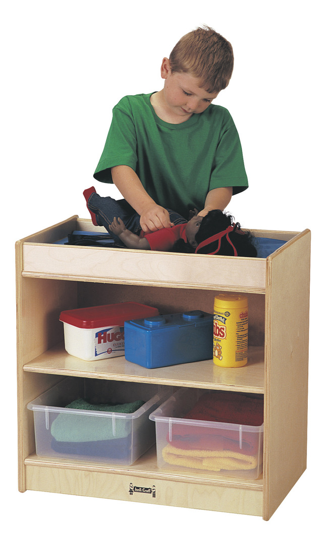 Dramatic Play Doll Furniture, Item Number 520850