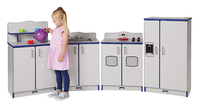 Dramatic Role Play Kitchens Supplies, Item Number 520854