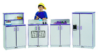 Dramatic Role Play Kitchens Supplies, Item Number 520856