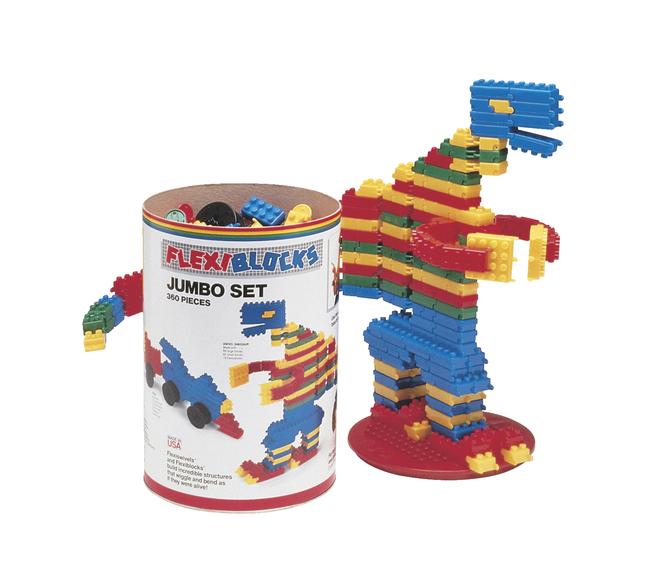 Building Blocks, Item Number 521520