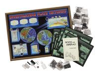 Plate Tectonics Activities, Games, Plate Tectonics Kids Supplies, Item Number 525516