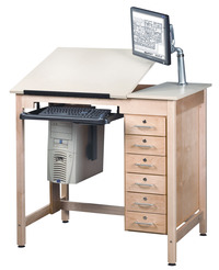 Drafting Tables Supplies, Item Number 526509