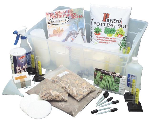 Science Kit, Item Number 526736