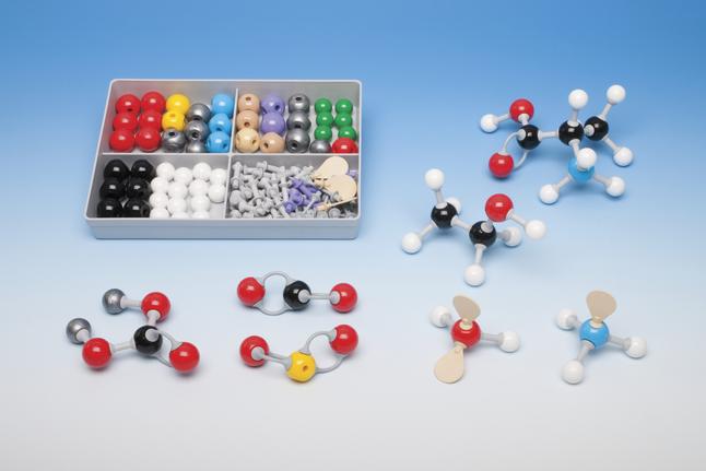 Atomic & Molecular Models, Item Number 527332