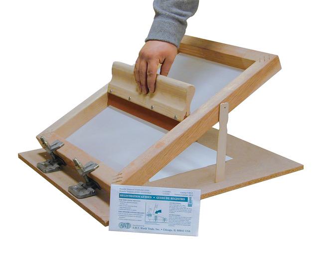 Screen Printing Kit, Item Number 2015033