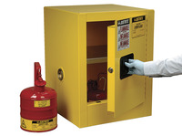 Hazardous Material Storage Supplies, Item Number 528440